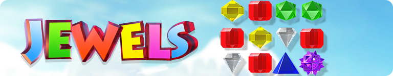 Play Jewels now