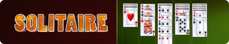 Play Solitaire now