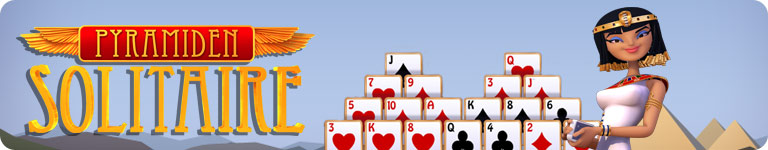 Play Pyramid Solitaire now