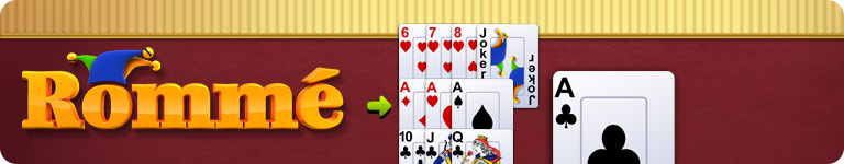 Play Rummy now