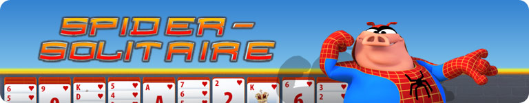 Play Spider-Solitaire now