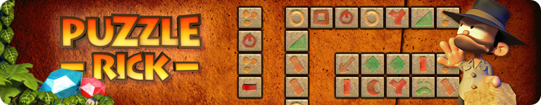 Play PuzzleRick now